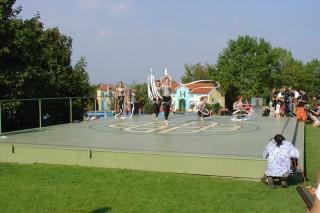 2004 ZDF Fernsehgarten