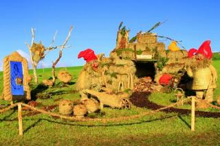 2013 Strohskulpturen_1